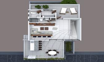 Foto de casa en venta en  , residencial la escondida 2do. sector, monterrey, nuevo león, 0 No. 01