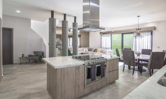 Foto de casa en venta en  , residencial la escondida 2do. sector, monterrey, nuevo león, 13568165 No. 01