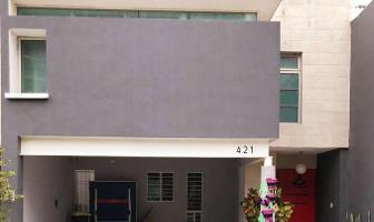 Foto de casa en venta en  , residencial la huasteca, santa catarina, nuevo león, 11296762 No. 01