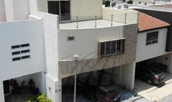 Foto de casa en venta en  , residencial la huasteca, santa catarina, nuevo león, 13062047 No. 01