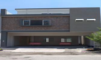 Foto de casa en venta en  , residencial la huasteca, santa catarina, nuevo león, 13868542 No. 01