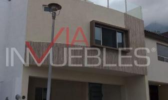Foto de casa en venta en  , residencial la huasteca, santa catarina, nuevo león, 13978046 No. 01