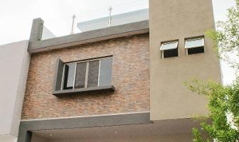Foto de casa en venta en  , residencial la huasteca, santa catarina, nuevo león, 14023773 No. 01