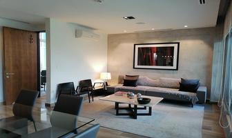 Foto de departamento en venta en  , residencial la huasteca, santa catarina, nuevo león, 17569197 No. 01