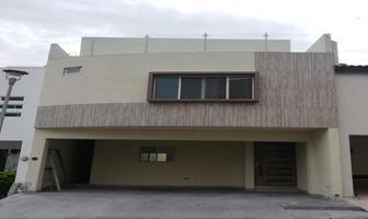Foto de casa en venta en  , residencial la huasteca, santa catarina, nuevo león, 19145541 No. 01