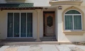 Foto de casa en venta en  , residencial la joya, boca del río, veracruz de ignacio de la llave, 0 No. 01