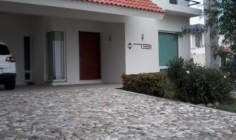 Foto de casa en venta en  , residencial lagunas de miralta, altamira, tamaulipas, 12390438 No. 01