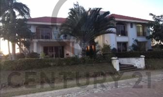 Foto de casa en renta en  , residencial lagunas de miralta, altamira, tamaulipas, 12818995 No. 01