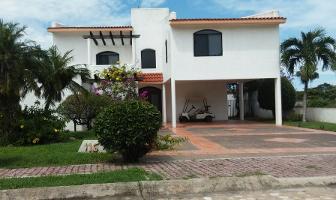 Foto de casa en venta en  , residencial lagunas de miralta, altamira, tamaulipas, 1576450 No. 01