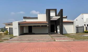Foto de casa en venta en  , residencial lagunas de miralta, altamira, tamaulipas, 17739353 No. 01