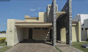 Foto de casa en venta en  , residencial lagunas de miralta, altamira, tamaulipas, 19065855 No. 01