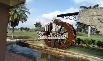 Foto de terreno habitacional en venta en  , residencial lagunas de miralta, altamira, tamaulipas, 19291509 No. 01