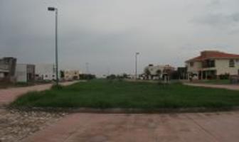 Foto de terreno habitacional en venta en  , residencial lagunas de miralta, altamira, tamaulipas, 2618917 No. 01