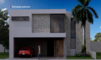 Foto de casa en venta en  , residencial las puertas, centro, tabasco, 4911007 No. 01
