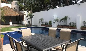 Foto de casa en venta en  , residencial lomas de jiutepec, jiutepec, morelos, 12416579 No. 01