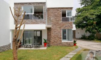 Foto de casa en venta en  , residencial lomas de jiutepec, jiutepec, morelos, 9483838 No. 01