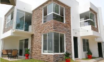 Foto de casa en venta en  , residencial lomas de jiutepec, jiutepec, morelos, 9484087 No. 01