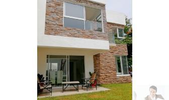 Foto de casa en venta en  , residencial lomas de jiutepec, jiutepec, morelos, 9484203 No. 01