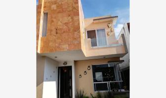 Foto de casa en venta en  , residencial los arcos, cuautla, morelos, 10024864 No. 01