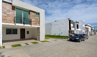 Foto de casa en venta en residencial lucendi , santiago momoxpan, san pedro cholula, puebla, 13809002 No. 01