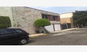 Foto de casa en venta en  , residencial miramontes, tlalpan, df / cdmx, 7004547 No. 01