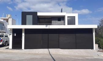 Foto de casa en venta en  , residencial monte magno, xalapa, veracruz de ignacio de la llave, 11238516 No. 01