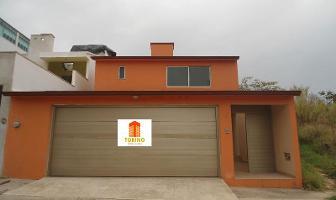 Foto de casa en venta en  , residencial monte magno, xalapa, veracruz de ignacio de la llave, 11577333 No. 01