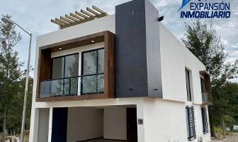 Foto de casa en venta en  , residencial monte magno, xalapa, veracruz de ignacio de la llave, 14113911 No. 01