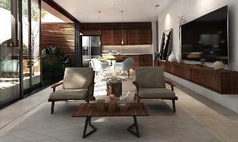 Foto de casa en venta en residencial , montecristo, mérida, yucatán, 6903919 No. 01