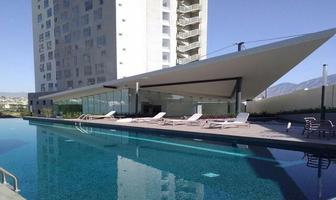 Foto de departamento en renta en  , residencial olinca, santa catarina, nuevo león, 13870952 No. 01