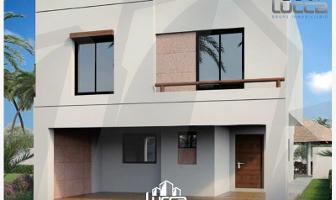 Foto de casa en venta en residencial palmilla 1, lomas de mazatlán, mazatlán, sinaloa, 0 No. 01