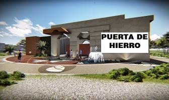 Foto de terreno habitacional en venta en residencial puerta de hierro , club de golf campestre, tuxtla gutiérrez, chiapas, 2440727 No. 01