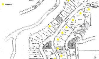 Foto de terreno habitacional en venta en  , residencial san agustin 1 sector, san pedro garza garcía, nuevo león, 7955650 No. 01