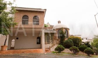 Foto de casa en venta en  , residencial san agustín 2 sector, san pedro garza garcía, nuevo león, 10506879 No. 01