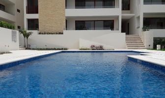 Foto de departamento en venta en  , residencial san antonio, benito juárez, quintana roo, 12443210 No. 01