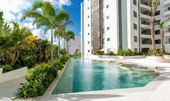 Foto de departamento en venta en  , residencial san antonio, benito juárez, quintana roo, 12444227 No. 01