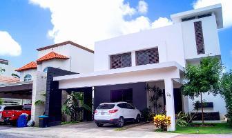 Foto de casa en venta en  , residencial san antonio, benito juárez, quintana roo, 12444302 No. 01