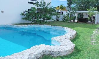 Foto de casa en venta en  , residencial san antonio, benito juárez, quintana roo, 12444362 No. 01