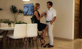 Foto de departamento en venta en  , residencial san antonio, benito juárez, quintana roo, 12445836 No. 01