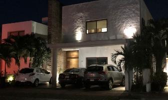Foto de casa en venta en  , residencial san antonio, benito juárez, quintana roo, 0 No. 01