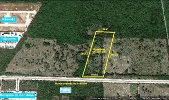 Foto de terreno habitacional en venta en residencial san gabriel , cholul, mérida, yucatán, 11355036 No. 02