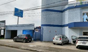 Foto de local en renta en  , residencial san jerónimo ii, monterrey, nuevo león, 6752188 No. 01