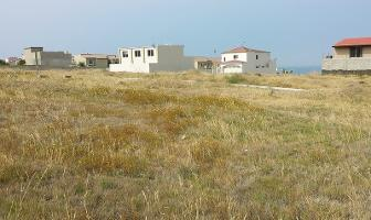 Foto de terreno habitacional en venta en  , residencial san marino, tijuana, baja california, 10646831 No. 01