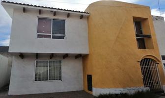 Foto de casa en venta en residencial san mateo 207, san mateo oxtotitlán, toluca, méxico, 0 No. 01