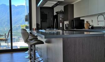 Foto de departamento en venta en  , residencial santa bárbara 1 sector, san pedro garza garcía, nuevo león, 6388915 No. 01