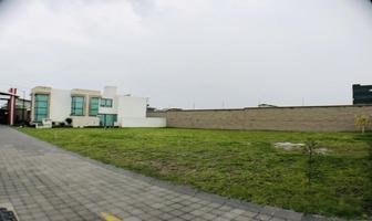 Foto de terreno habitacional en venta en residencial santa cecilia , la providencia, metepec, méxico, 9787034 No. 01