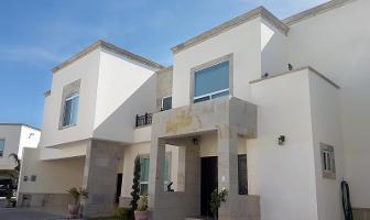 Foto de casa en renta en  , residencial senderos, torreón, coahuila de zaragoza, 5672086 No. 01