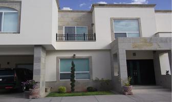 Foto de casa en renta en  , residencial senderos, torreón, coahuila de zaragoza, 6275956 No. 01