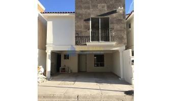 Foto de casa en venta en  , residencial senderos, torreón, coahuila de zaragoza, 6612243 No. 01