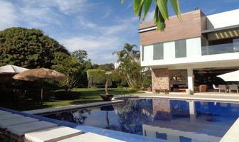 Foto de casa en venta en  , residencial sumiya, jiutepec, morelos, 14758484 No. 01
